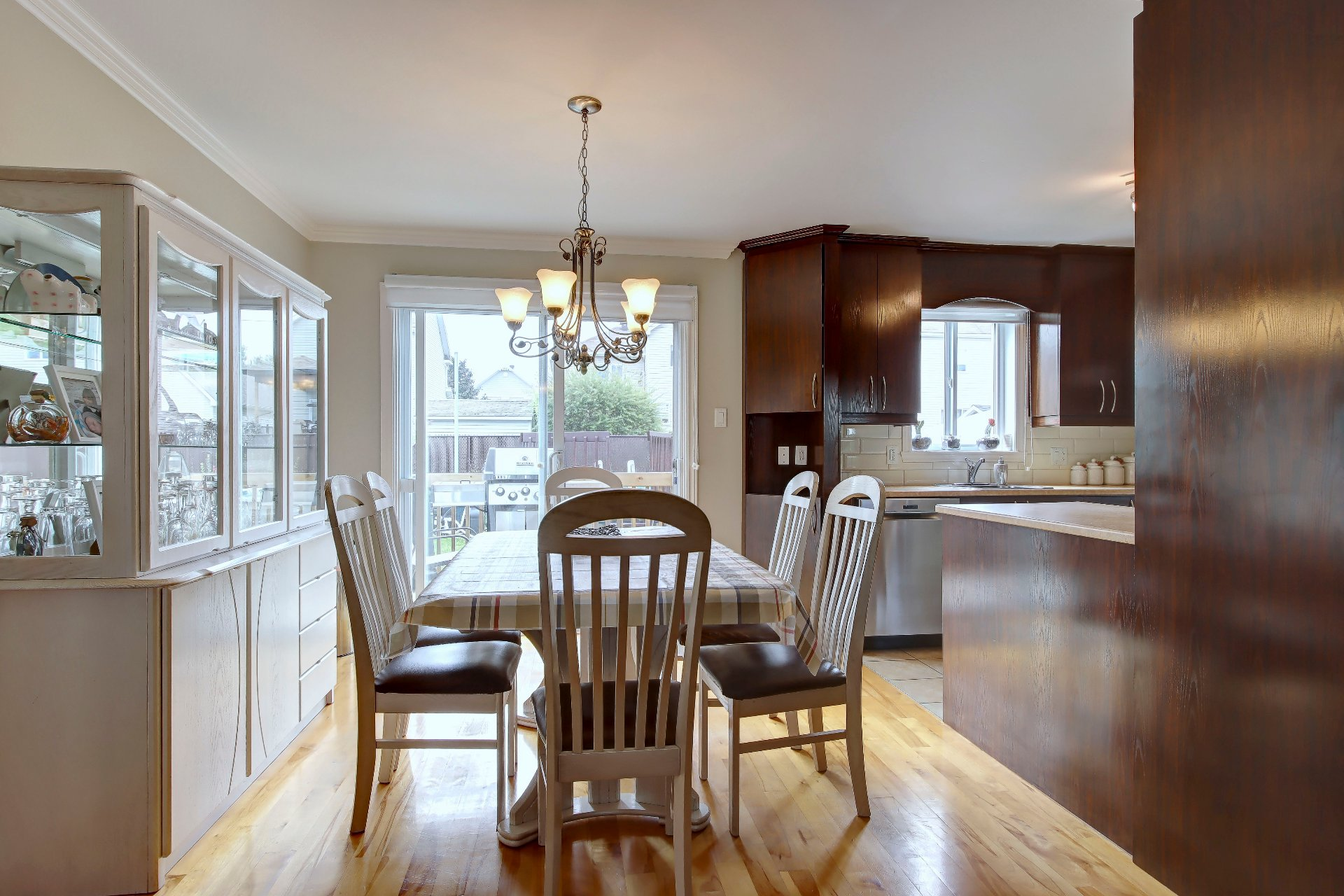 House sold, Mascouche