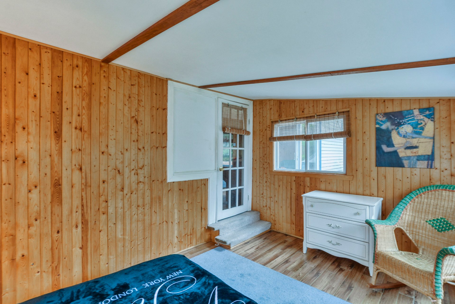 Bungalow sold, Morin-Heights