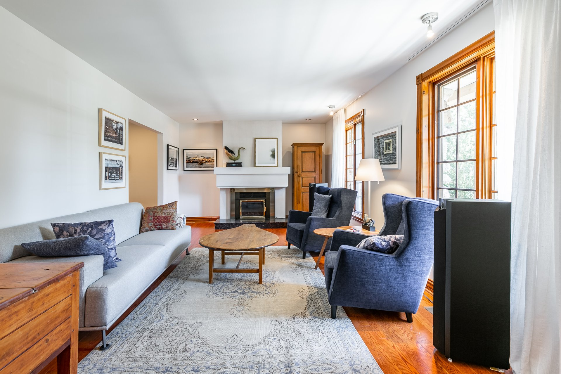 House for sale, Montréal (Ahuntsic-Cartierville)