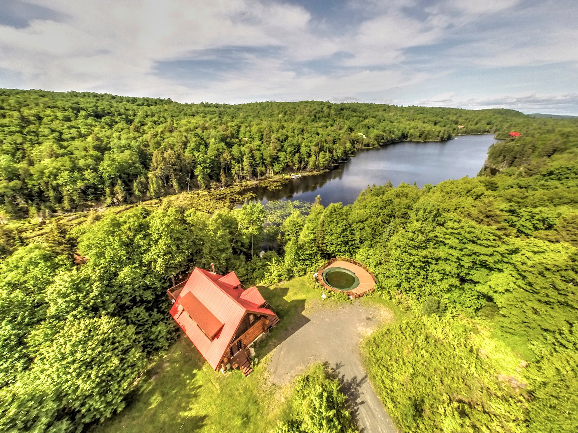 House for sale, Wentworth-Nord