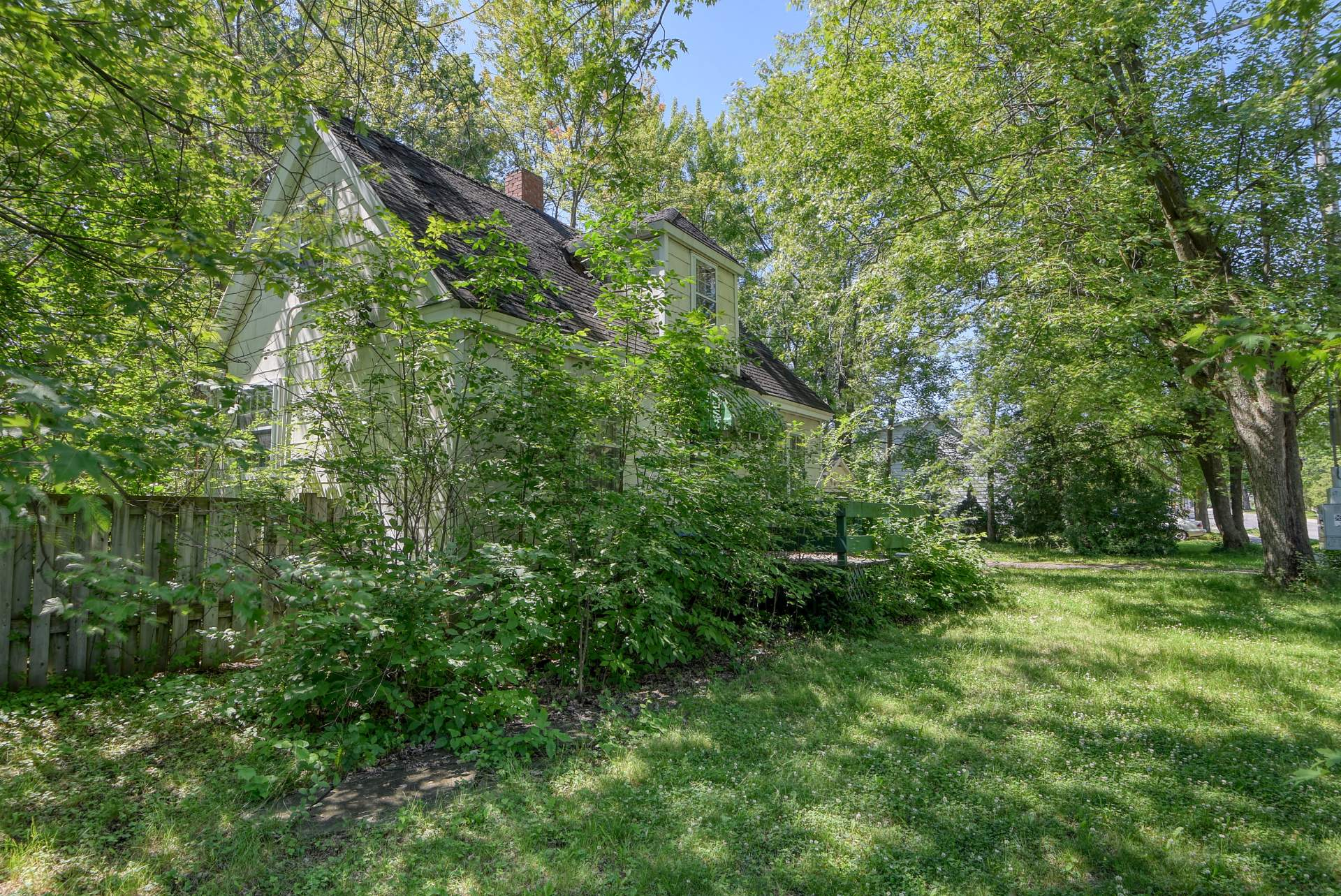 Vacant lot for sale, Pointe-Claire