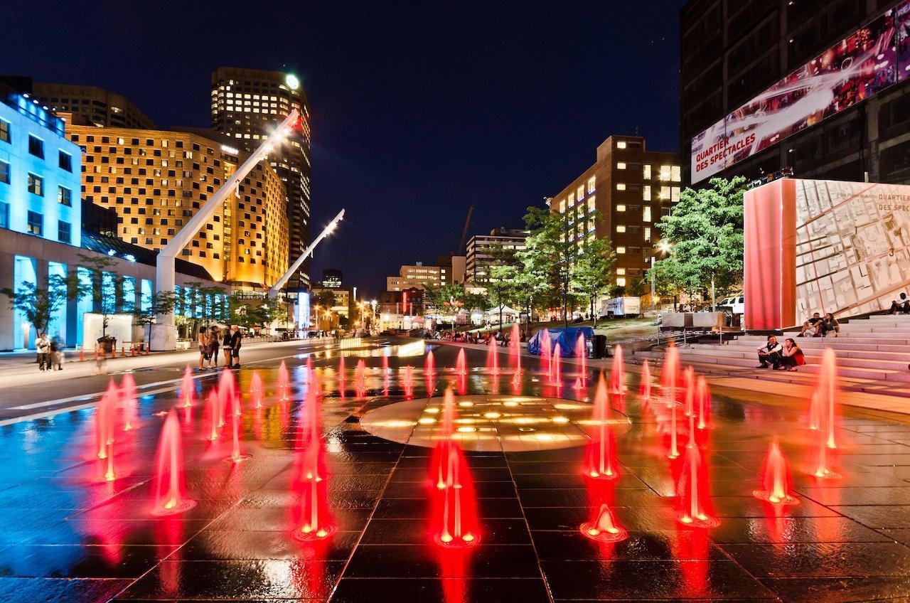 Condo à louer, Montréal (Ville-Marie)