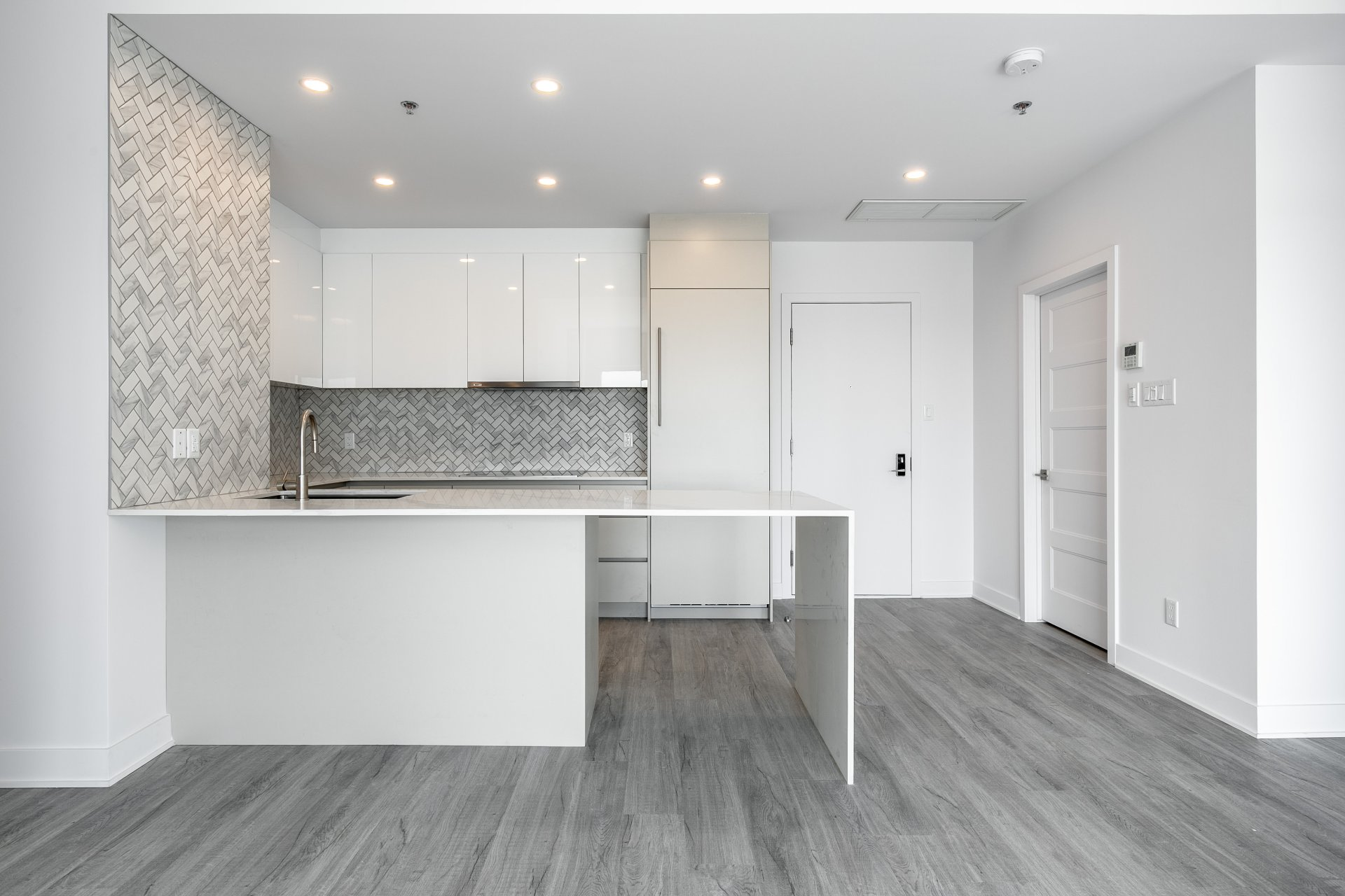 Condo for rent, Montréal (Ahuntsic-Cartierville)