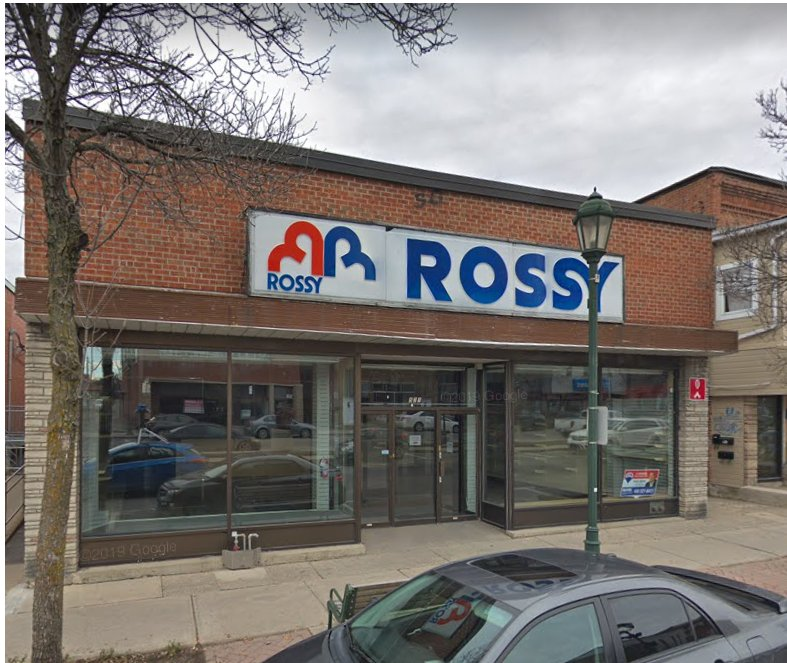 Commercial building/Office for sale, Lachute