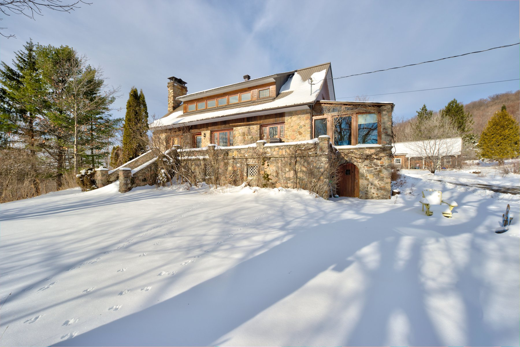 House sold, Wentworth-Nord