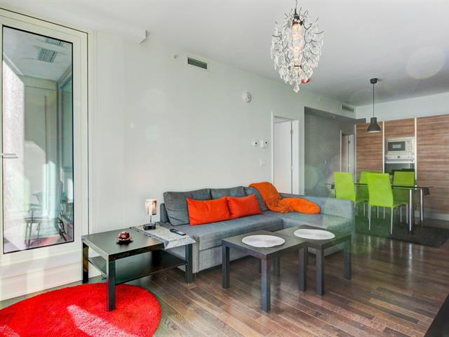 Condo for rent, Montréal (Ville-Marie)