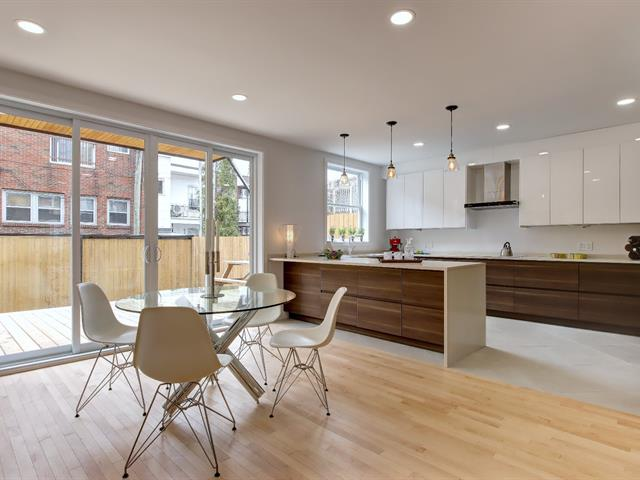 House for sale, Montréal (Villeray/Saint-Michel/Parc-Extension)
