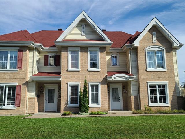 maison à vendre Mascouche