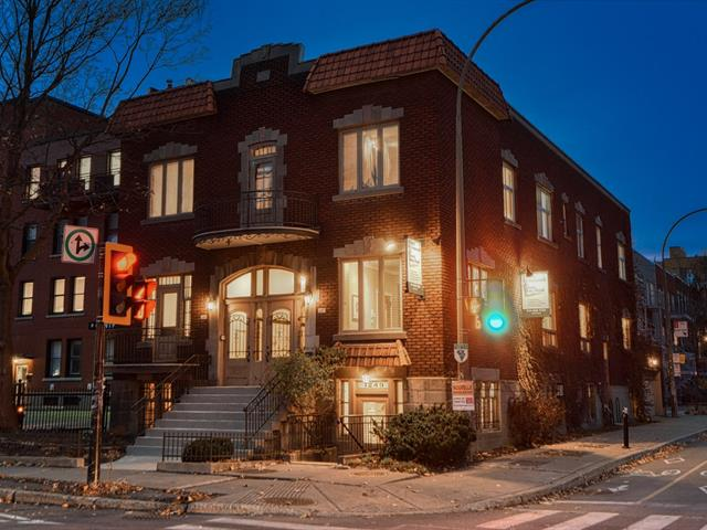 Commercial building/Office for sale, Montréal (Le Plateau-Mont-Royal)