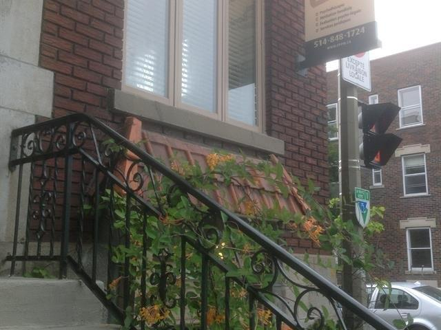 Triplex for sale, Montréal (Le Plateau-Mont-Royal)