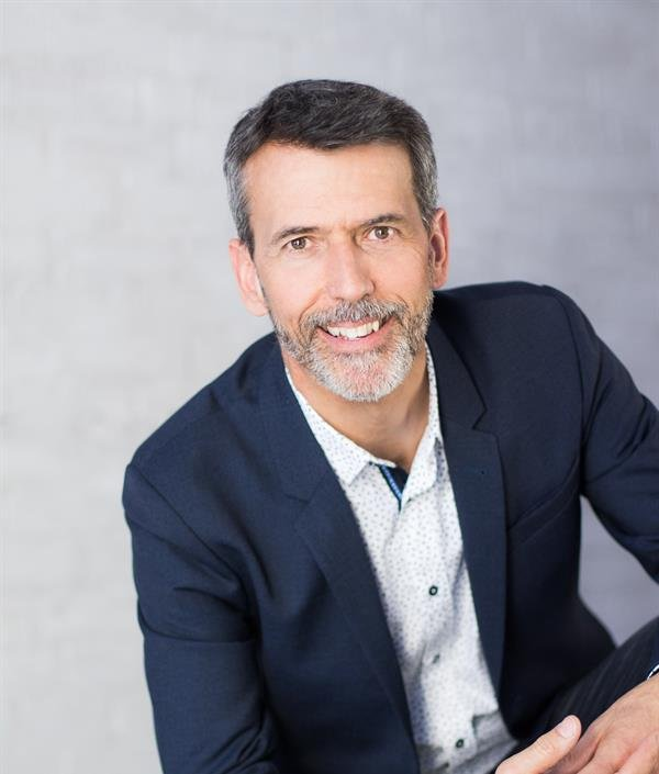 Martin Rodrigue