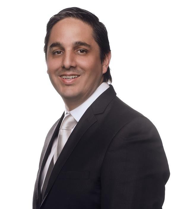 Juan Francisco Ramos Felices