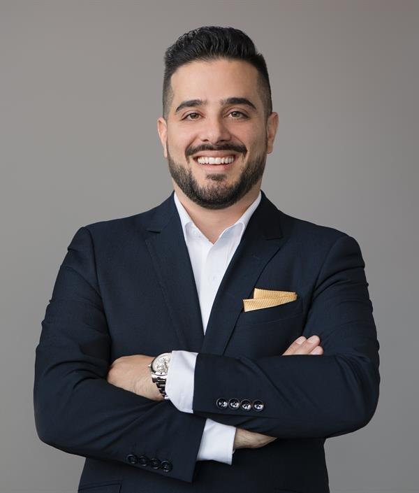 Peter Adamopoulos