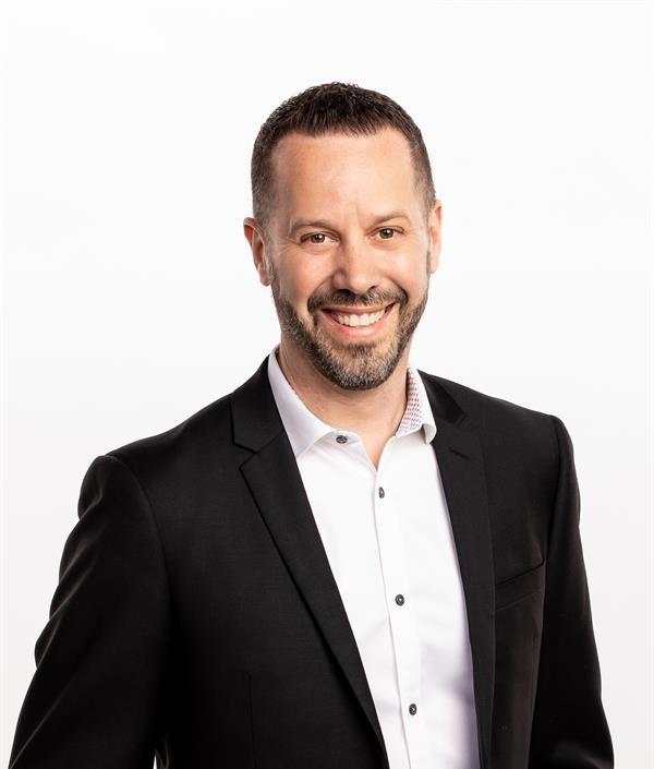 Marc Provost