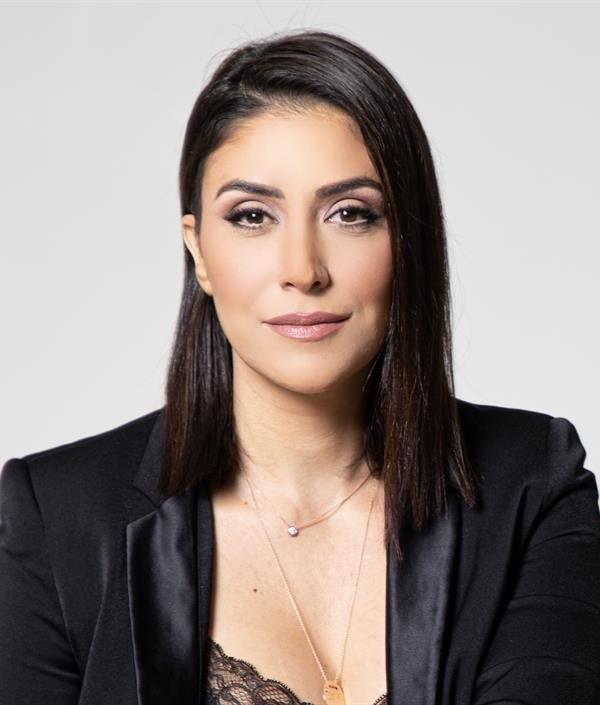 Valérie Tolila