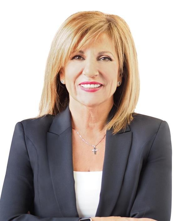 Catherine Papachristou
