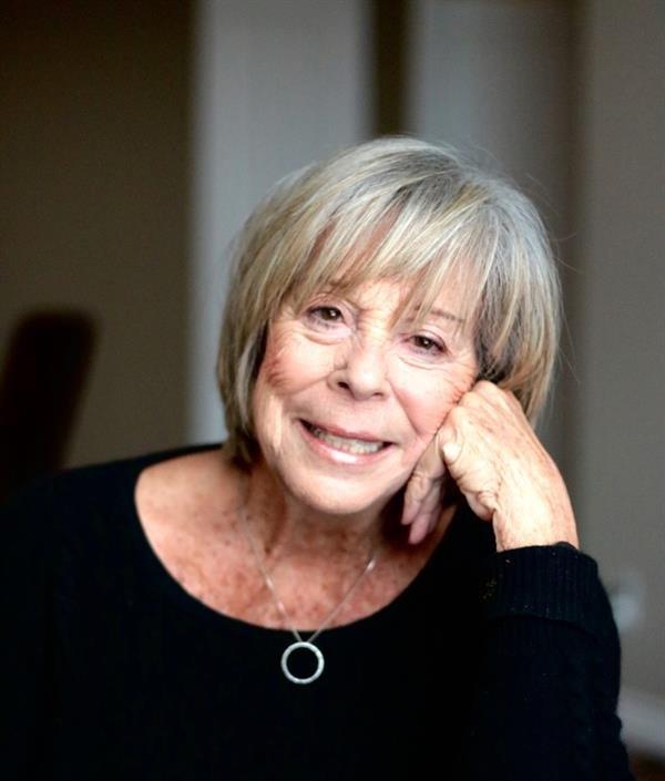 Liane Redding
