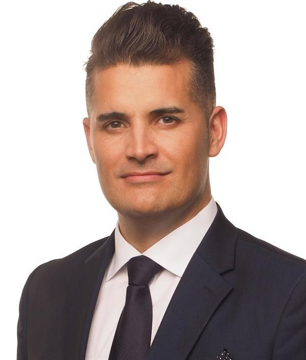 Mathieu Desjardins