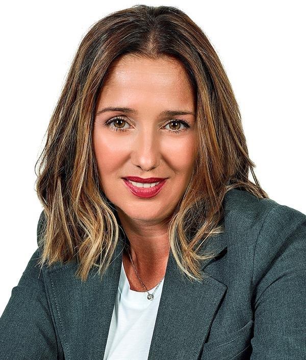 Jenny Milevschi