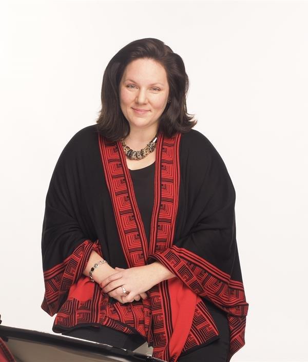 Heidy Pinsonneault-Grenier
