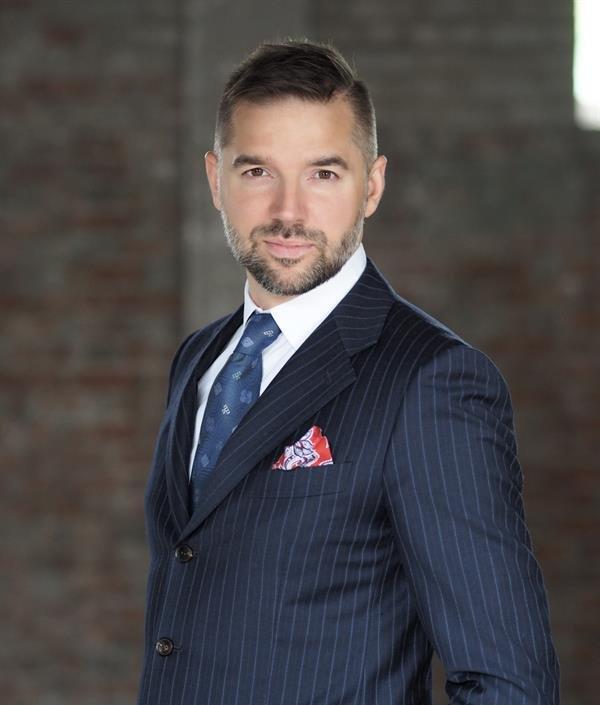 Adrian Blazevic