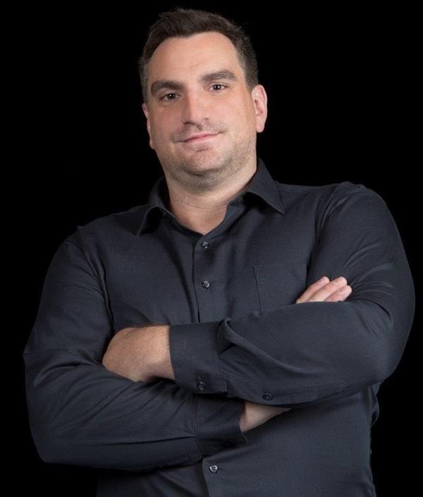 Nicolas Pentassuglia